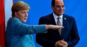 """ألمانيا تضبط """"جاسوساً مصرياً""""موظفاً بمكتب أنجيلا ميركل"""