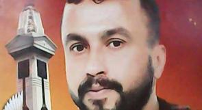 الأسير علي محمد حسان يصارع المرض والسجان في سجون الاحتلال