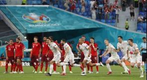 أمم أوروبا.. إسبانيا تنهي مغامرة سويسرا بركلات الترجيح