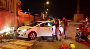 عكا: مقتل شاب في جريمة اطلاق نار