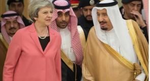إندبندنت: لندن تعد قائمة عقوبات بحق السعودية بسبب خاشقجي