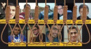 مصر تنفذ الإعدام بحق 9 شبان