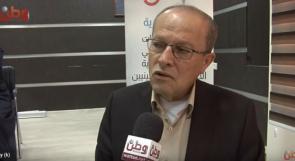 قدري أبو بكر لوطن: حوارات شديدة مع إدارة السجون وتقدم إيجابي بملف اجهزة التشويش
