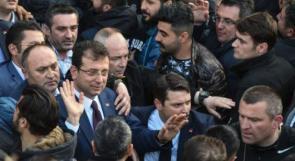إردوغان: لن نتراجع حتى صدرور قرار نهائي بشأن انتخابات اسطنبول