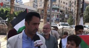 القوى الوطنية لوطن: الإجراءات القمعية بحق الأسرى دعاية انتخابية إسرائيلية ونطالب المجتمع الدولي بالتدخل