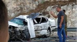 مصرع شاب بحادث سير شمال القدس المحتلة