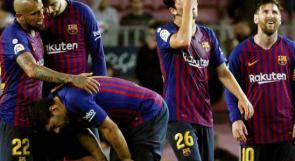 برشلونة يفاجئ الجميع بتشكيلة فريقه في الموسم الجديد