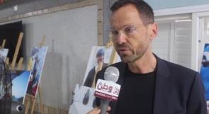 ممثل الاتحاد الأوروبي لوطن: نأمل في تحسين ظروف الصيادين بغزة لأن ذلك حق إنساني لهم