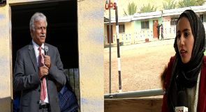 وزير التعليم د. عورتاني يستجيب لصرخة آسيا عبر وطن بالعودة إلى مقاعد الدراسة