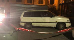 قتيلان في جريمة إطلاق نار في دالية الكرمل بالداخل