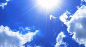 ارتفاعات متتالية على درجات الحرارة هذا الاسبوع