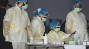"""تسجيل 11 إصابة جديدة بفيروس """"كورونا"""" في الأردن واحدة منها محلية"""