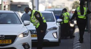 مشاورات بحكومة الاحتلال لتمديد الإغلاق حتى نهاية الشهر