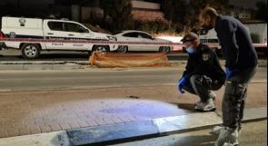 رهط: إصابة 3 فتية بجريمة إطلاق نار أحدهم بحالة حرجة