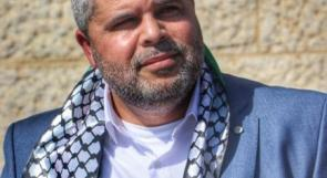 """قوات خاصة اسرائيلية تعتقل المرشح عن قائمة """"القدس موعدنا"""" ناجح عاصي من منزله في البيرة"""