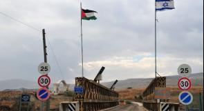 الأردن تشتري من دولة الاحتلال 50 مليون متر مكعب من المياه