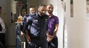 يسكن القدس منذ 22 عاماً.. الصحفي المقدسي مصطفى خاروف يواجه خطر الابعاد