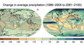 رغم الإجماع العلمي الواسع هناك من ينكر واقع التغير المناخي لماذا؟