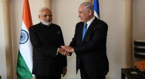نتنياهو يفشل بإعادة صفقة الصواريخ مع الهند