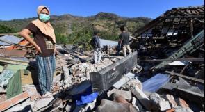 11 ألف زلزال ضرب بلدا واحدا عام 2018