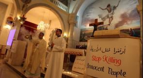 34 أسقفا كاثوليكيا يدعون حكومات بلدانهم للاعتراف بفلسطين