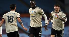 الدوري الإنجليزي.. مانشستر يونايتد يعود بفوز ثمين من ملعب أستون فيلا