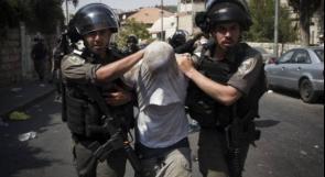 الاحتلال يعتدي على شاب ووالده ويعتقلهما عند باب السلسلة