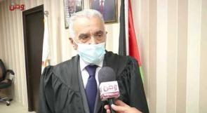 رئيس مجلس القضاء الأعلى لـوطن: لدينا 228 قاضياً ونخطط لرفع عدد القضاة إلى 300 مع بداية 2021