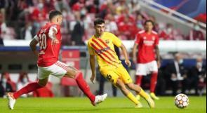 ضربة جديدة لبرشلونة بعد الكلاسيكو
