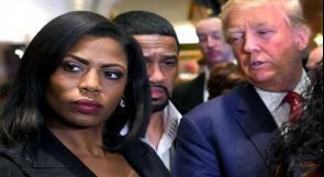 موظفة سابقة في البيت الأبيض تنشر تسجيلاً لزوجة ابن ترامب