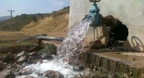 دور الاعلام في الصراع على المياه .. الحالة الفلسطينية نموذجاً