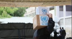 """""""الأونروا"""": 149 مليون دولار حاجة تغطية عمليات الوكالة في الأردن للعام 2020"""