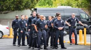 أربعة جرحى في إطلاق نار بمدينة أوكلاند الأمريكية