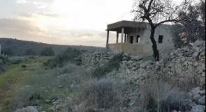 Ministry Rebuilds Village