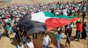 فلسطين التاريخية تنتفض في يوم الأرض الخالد