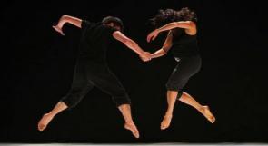 """الفرقة الإيطالية """"ألديز"""" تقدم عرضا بمهرجان رام الله للرقص المعاصر"""