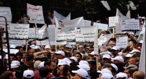 ضرورات الضمان الاجتماعي الفلسطيني وتعزيز الثقة بين جمهور العاملين