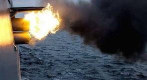 """روسيا تعلن نجاح اختبار صواريخ """"باكيت"""" للدفاع البحري"""