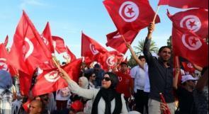 الصدارة والقروي في صدارة نتائج الانتخابات التونسية