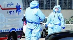 """تسجيل 9 إصابات جديدة بفيروس """"كورونا"""" في الأردن بينها 3 محلية"""