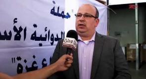 تسيير قافلة طبية إلى قطاع غزة بمبادرة من اتحاد الصناعات الدوائية