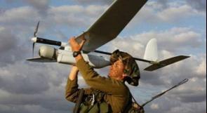 المقاومة تسقط طائرة استطلاع إسرائيلية في غزة