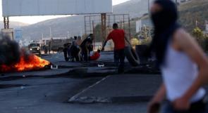 إصابة شاب برصاص الاحتلال في بيتا جنوب نابلس