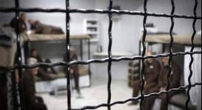 16 أسير مضرب عن الطعام رفضا لهذه السياسة.. ثورة ضد الاعتقال الإداري داخل السجون