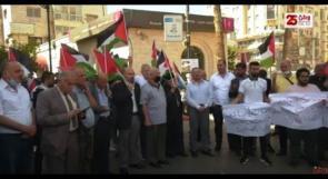 قادة فصائل لوطن : المقاومة الفلسطينية مستمرة ولن يكسرها ارهاب الاحتلال وعدوانه