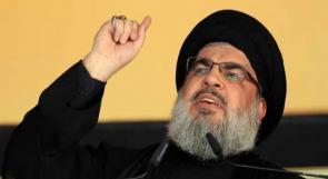 تحت الأرض وما فوقها: حسن نصر الله، الهدف الدائم للاحتلال