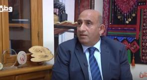 """رئيس بلدية بيت جالا لوطن: انا وكيل شركة """"تنوفا"""" الاسرائيلية والقانون لا يمنع ذلك"""