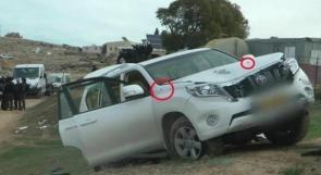 استشهاد أبو القيعان: تفاصيل جديدة تفضح دموية شرطة الاحتلال