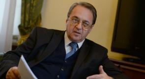 وزير الخارجية الروسي:  قرار نشر قوات أممية في غزة يتطلب موافقة الطرفين