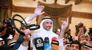 رئيس البرلمان الكويتي ينتقد ظهور مسؤولين عرب في صورة جماعية مع نتنياهو